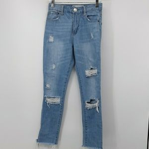 RSQ Mom Jeans Size 1